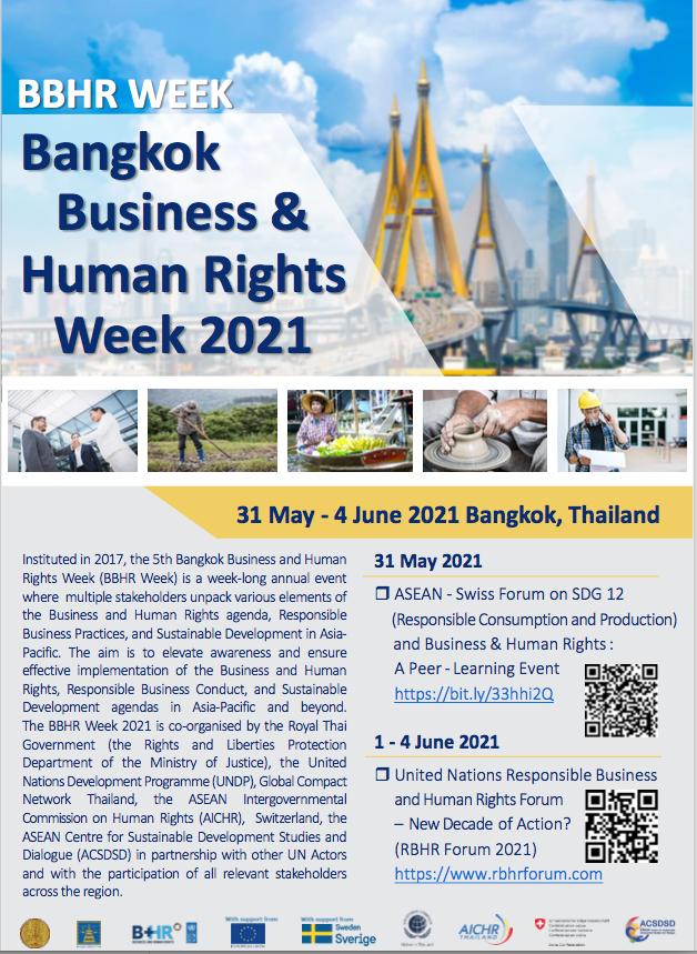 Thailand Forum Sverige